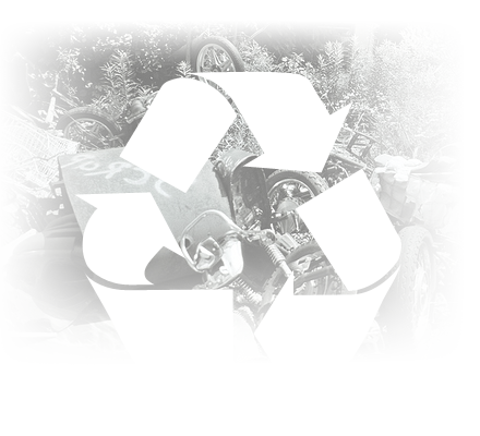 Pro Motorcycle Salvage - Authorised Treatment Facility for legal disposal of motorcycle waste.